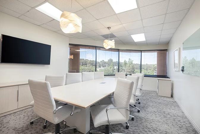 Large conference room rental rancho bernardo ca
